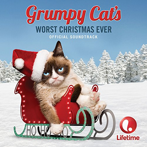 GRUMPY CAT'S WORST CHRISTMAS EVER 2014 FILME ONLINE