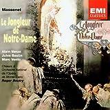 echange, troc Roger Boutry, marc Vento, Choeur et Orchestre de l'Opéra de Monte Carlo - Massenet - Le Jongleur de Notre-Dame