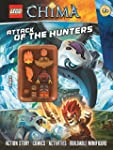 Lego Legends of Chima: Attack of the...