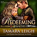 The Redeeming: Age of Faith, Book 3 (       UNABRIDGED) by Tamara Leigh Narrated by Mary Sarah Agliotta
