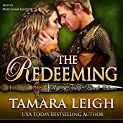 The Redeeming: Age of Faith, Book 3 | Tamara Leigh