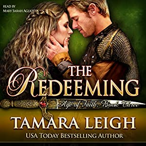 The Redeeming Audiobook