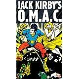 Jack Kirby's O.M.A.C.par Jack Kirby