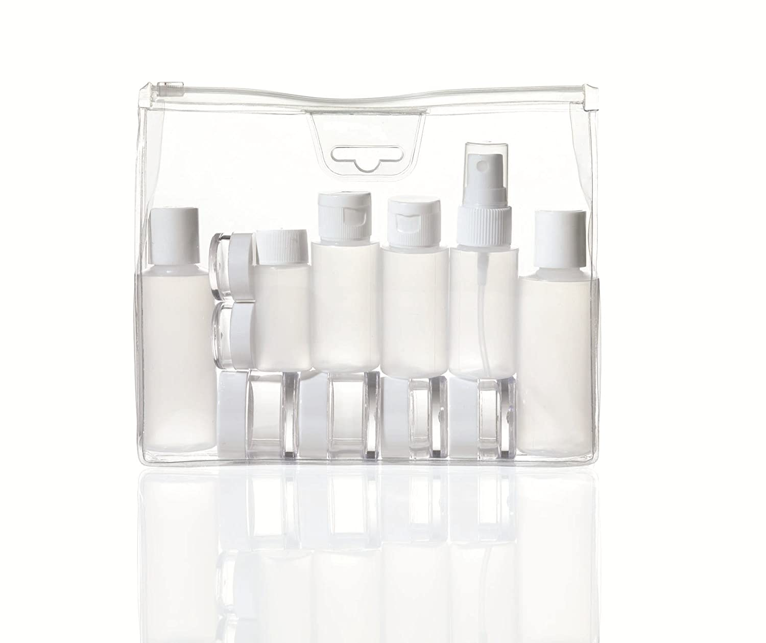 Refillable Cosmetic Containers Best Picks