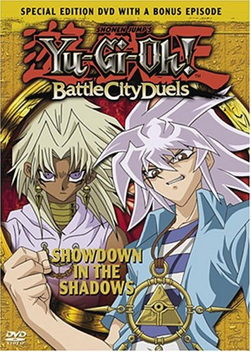 Yu-Gi-Oh: Season 2 V.11: Showdown in the Shadows [DVD] [Region 1] [US Import] [NTSC]