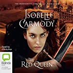 The Red Queen: The Obernewtyn Chronicles, Book 7 | Isobelle Carmody