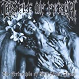 The Principle of Evil Made Flesh Cradle Of Filth