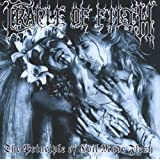 "The Principle of Evil Made Fleshvon ""Cradle Of Filth"""