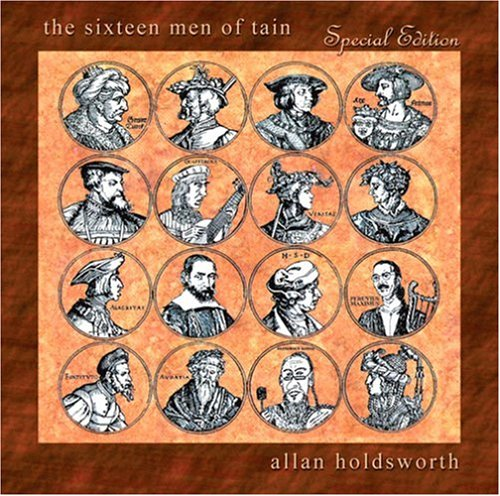 The Sixteen Men Of Tain (Special Edition)