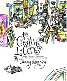 The Creative License: Giving Yourself Permission to Be The Artist You Truly Are (1401307922) by Gregory, Danny