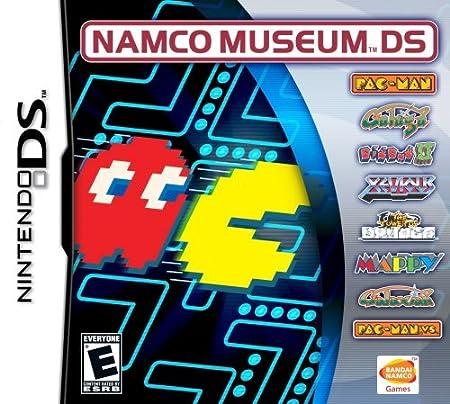 Namco Museum by Namco Bandai Games Amer