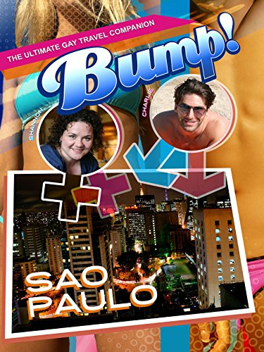 Bump! The Ultimate Gay Travel Companion
