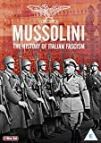 Mussolini - The History Of Italian Fascism [DVD]