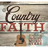 Once-A-Day Country Faith: 56 Reflections from Today's Leading Country Music Stars