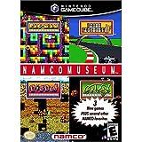 Namco Museum - GameCube