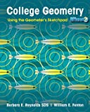 College Geometry: Using the Geometers Sketchpad