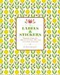 CHRONICLE BOOKS ダッチドアープレス ラベル&ステッカーセット