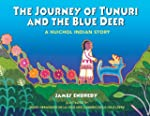 The Journey of Tunuri and the Blue De...