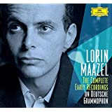 Lorin Maazel: The Complete Early Recordings on Deutsche Grammophon (Coffret 18 CD)