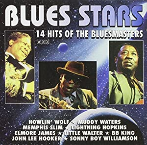14 Hits-Howlin Wolf / Muddy Waters / Lightnin