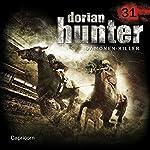 Capricorn (Dorian Hunter 31) | Ernst Vlcek