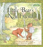 Maurice Sendak's Little Bear: Little Bear's New Friend (0066236886) by Minarik, Else Holmelund