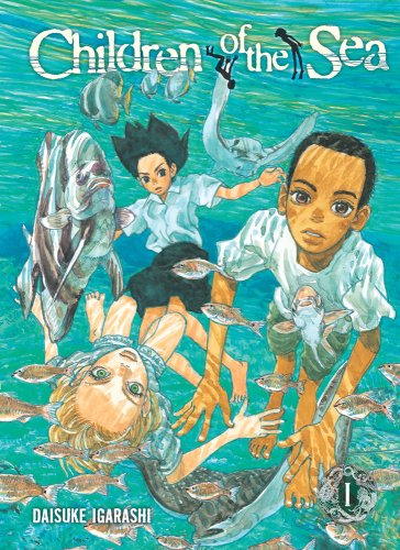 Children of the Sea by Daisuke Igarashi