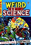 img - for EC Archives: Weird Science Volume 2 (v. 2) book / textbook / text book