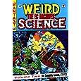 EC Archives: Weird Science Volume 2