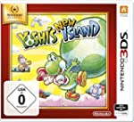 Yoshis New Island - Nintendo Selects...