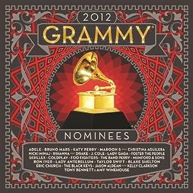 2012 Grammy Nominees [+Digital Booklet]