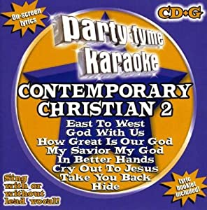 Party Tyme: Contemporary Christian 2