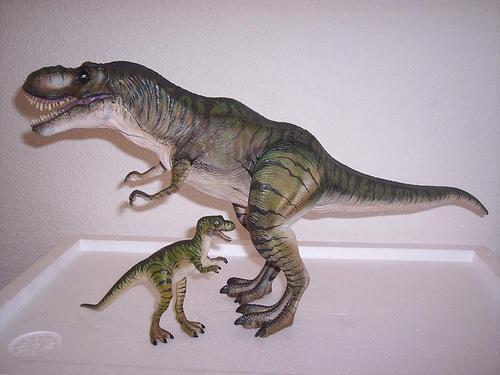 Jurassic Park Toys T Rex : Amazon jurassic park the lost world quot thrasher t rex