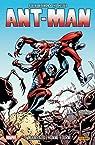 Ant-Man : L'incorrigible homme-fourmi par Kirkman