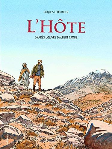 L'hote  [Albert Camus] (Tapa Blanda)