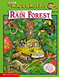 In the Rain Forest: A Book about Rain Forest Ecology (Magic School Bus)