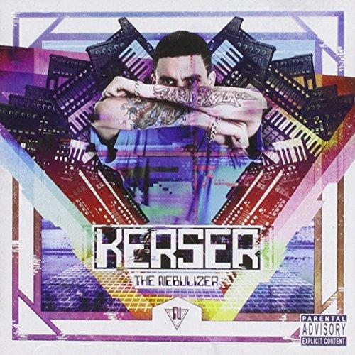 Kerser-The Nebulizer-CD-FLAC-2011-FORSAKEN Download