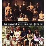 Grandes familles du Québec