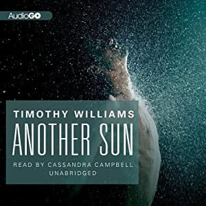 Another Sun Audiobook