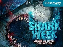 Shark Week: Jaws of Steel