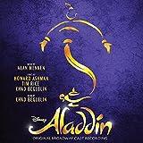 Aladdin Original Broadway Cast Recording