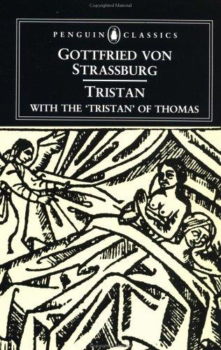 Tristan, G VON STRASSBURG