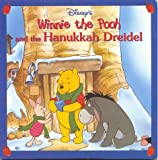 Disney's Winnie the Pooh and the Hanukkah Dreidel (Mouse Works Holiday Board Book)