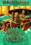 Prince of Demons (Renshai Chronicles) (0886777151) by Reichert, Mickey Zucker