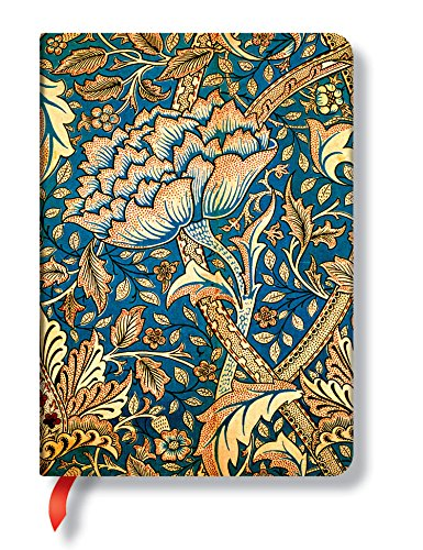 William Morris Windrush Journal (Paperblanks)