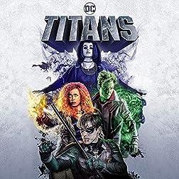Titans: S1 [Blu-ray]