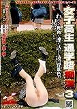 女子高生通学路痴漢 3 [DVD]