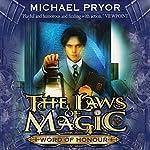 Word of Honour | Michael Pryor