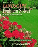 Rodale's Landscape Problem Solver (0875966926) by Ball, Jeff