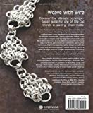Download Chain Maille Jewelry Workshop: Techniques and Projects for Weaving with Wire